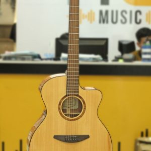 Đàn Guitar Acoustic Everest E100AC 1