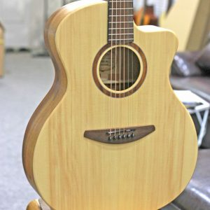 Đàn Guitar Acoustic Everest E60AC 2