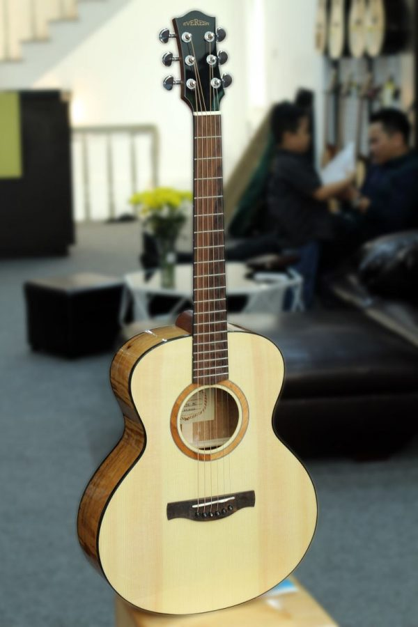 Đàn Guitar Mini Everest E36MC 1
