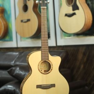 Đàn Guitar Mini Everest E36MCK 1